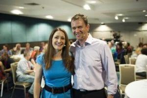 Matt and Liz Raad Digital Entrepreneurs Masters Program