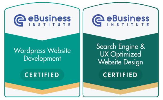 Ebusiness Institute Australia web designer certifications