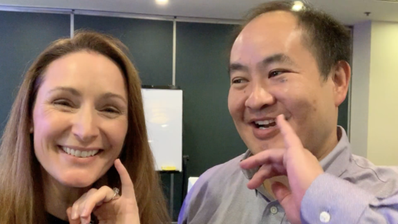 Dennis Yu Shares His Secrets To Effective 1 Minute Videos