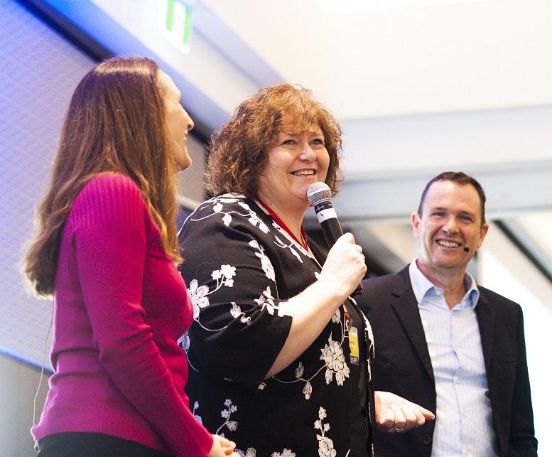 Digital Profits Summit Star Amanda Steele