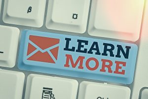 Learn how to improve your website quick