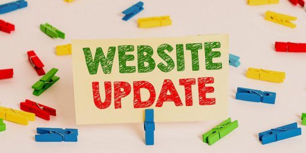 3 Quick Website Improvements